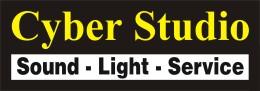 Cyber Studio - ozvučení, zvukař, světla