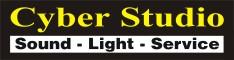 Cyber Studio - ozvučení, zvuk, světla